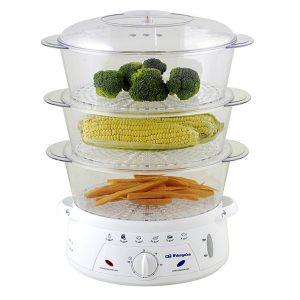 Hervidor de verduras hervidora hervidores de agua - Cocedor al vapor jata ...