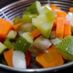Hervidores de verduras